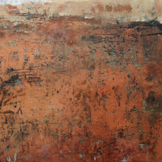 Ancient Land (diptych)