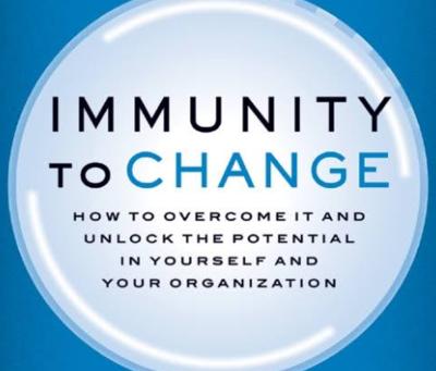 """Résumé de l'ouvrage """"Immunity to Change """""""