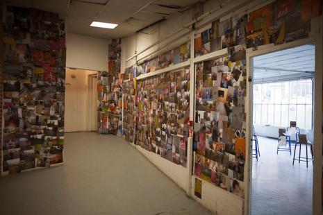 Pièce de Guéroulde                   Un atelier hebdomadaire pour enfants d'âges différentes (6-12) dans le cadre des Ateliers à La Source La Guéroulde.