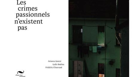 Un livre co-signé avec Lydie Bodiou et Frédéric Chavaud, historiens.  Publié par Editions d'une rive à l'autre.