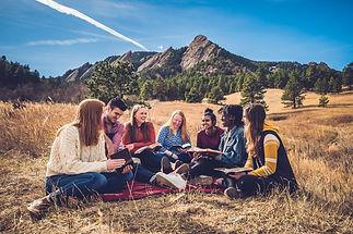 Boulder Flatirons 2020 Sean Sheridan Pho