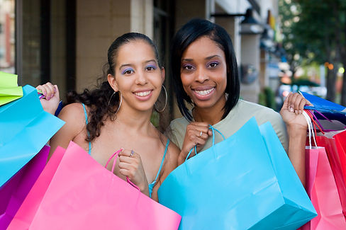 BrownGurls Shopping.jpg