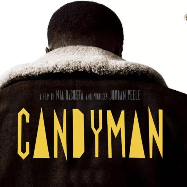 "BG ""Movie Night"" -- Candyman! Say His Name"