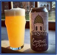 Newsylum beer.JPG