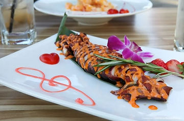 Asian Cuisine and Sushi.JPG
