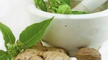 Healing Greens 101 - An Ayurvedic Perspective