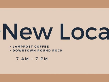 Grand Opening: Downtown Round Rock!