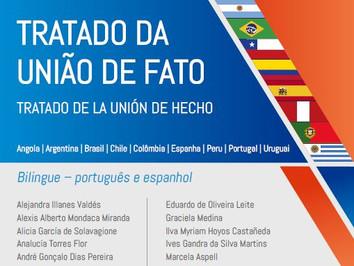 Pré-venda: Tratado da União de Fato – publicação da série ADFAS pela editora Almedina