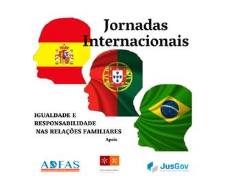 Jornadas Internacionais na Universidade do Minho: Igualdade e Responsabilidade nas Relações Familiar