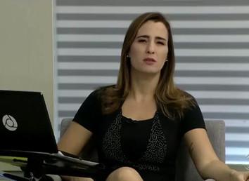 Dra. Regina Beatriz fala sobre Relações familiares e as questões jurídicas no Bom Dia Paraíba.