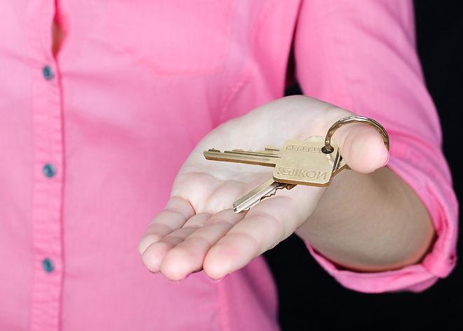 Andrahandsuthyrning hemnycklar nycklar