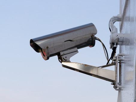Kameraövervakning / Video surveillance