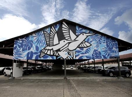 Los murales de Remedios_art