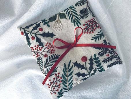 Proyectos DIY para hacer e inspirarse en esta Navidad