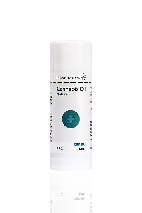 Olejek CBD Incannation 10%