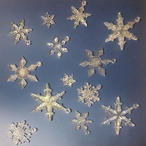 Snowflake (with Ash)