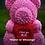 Thumbnail: FLOWER BEAR KEEPSAKE
