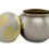 Thumbnail: Silver & Gold Pet Urns