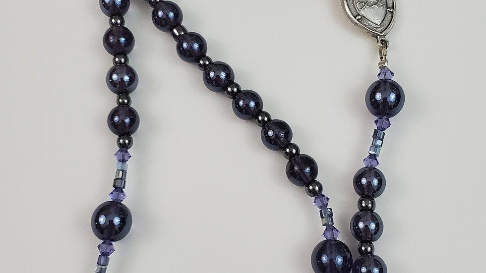 Purple Variance