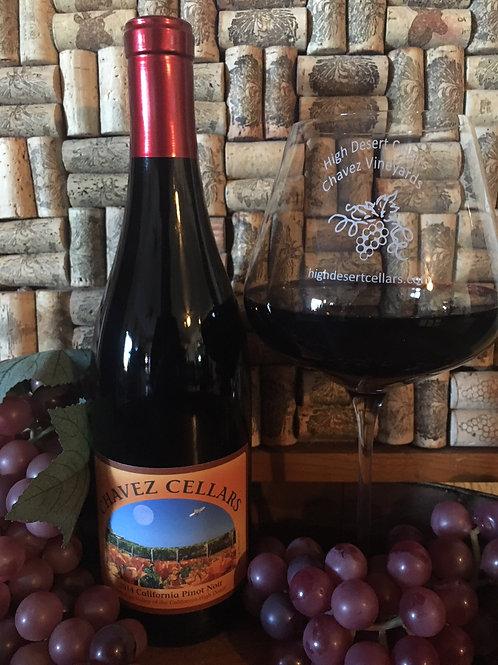 2014 California Pinot Noir