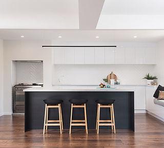 kitchen interior design launceston