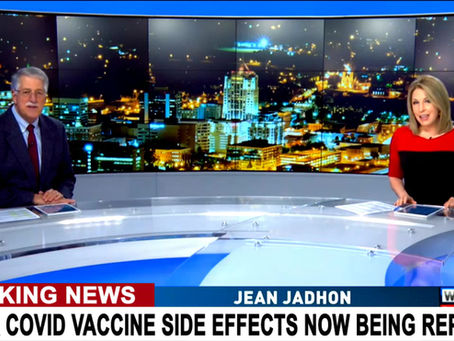 BREAKING NEWS: MAJOR COVID VACCINE SIDE EFFECT NOW BEING REPORTED
