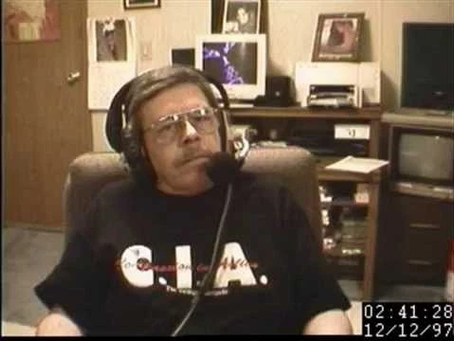 Classic Art Bell - Recovered UFO/UAP's and ET Bodies