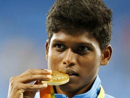 Paralympics: Mariyappan Thangavelu in Quarantine, Tek Chand to be India's Flag Bearer