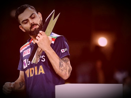 On this day in 2008, India captain made his international debut; 13 Years of Virat Kohli