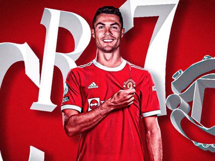 Ronaldo Back Home: Manchester United agree €20m deal for Cristiano Ronaldo