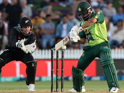 PCB confirms New Zealand's Tour To Pakistan for limited-over Series After 18 Years