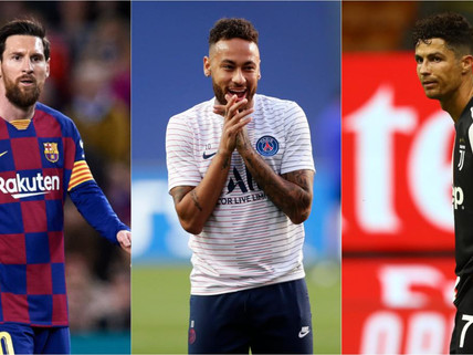 Will Lionel Messi join Paris Saint-Germain With Top Earners Neymar And Mbappe?