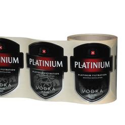 Platinium - Vodka