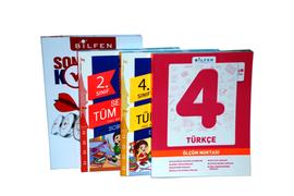 Bilfen Yayınları / Bilfen Publishing