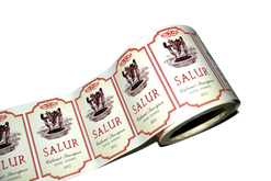 SALUR Wines