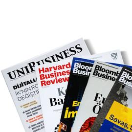 Süreli Yayınlar / Periodical Publications