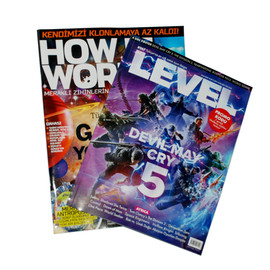 Süreli Yayınlar / Periodical Publication
