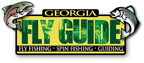 georgia fly guide, lambster