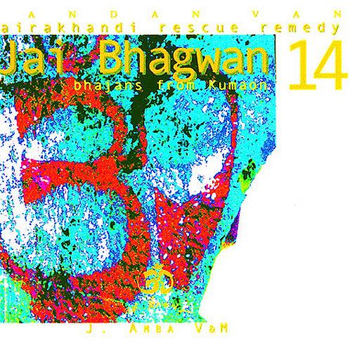 Jai Bhagwan CD di bhajans dal Kumaon