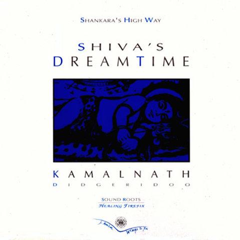 Shiva's Dream Time tabla di Lacchu Maharaj e didgeridoo di Kamalnath