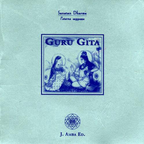 Guru Gita libro con CD
