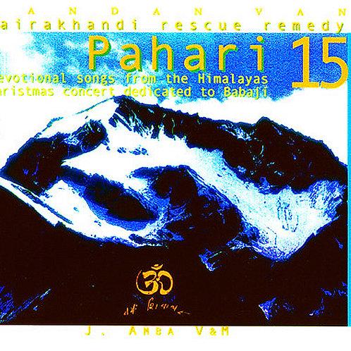 Pahari CD di bhajans dall'Himalaya