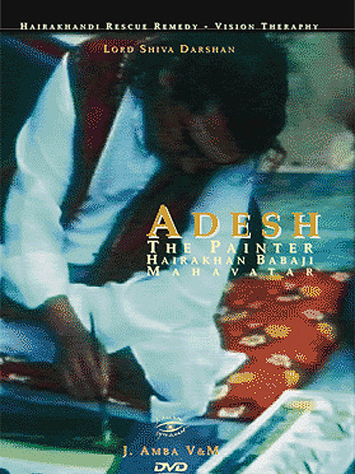 Adesh The Painter
