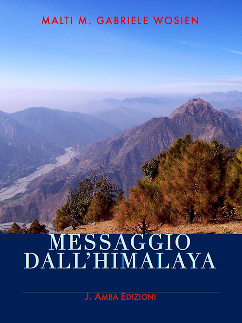 Messaggio dall'Himalaya