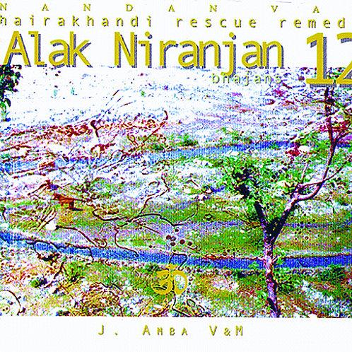 Alak Niranjan CD di bhajans da Hairakhan