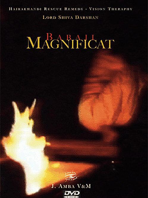 Babaji Magnificat video