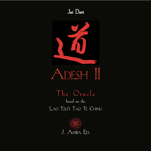 Adesh II The Oracle