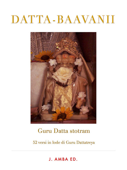 Datta-Baavanii