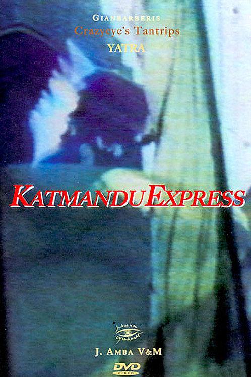 Katmandu Express video