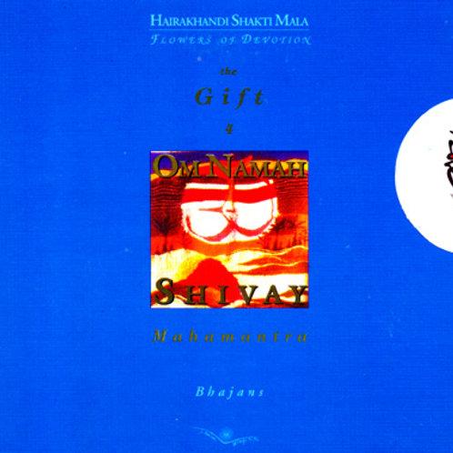 Om Namaha Shivay libro con CD